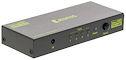 4-Weg HDMI Switch - Ultra HD
