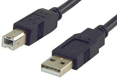 USB 2.0 Kabel - 2m