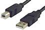 USB 2.0 Kabel - 5m
