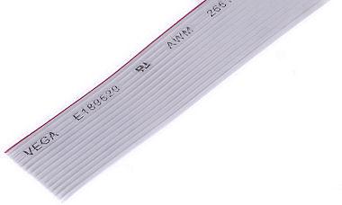 Bandkabel-Flatcable 14 aderig