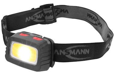 Ansmann Headlight HD200B