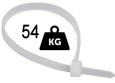 Kabelbinder- Heavy Duty- 20cm