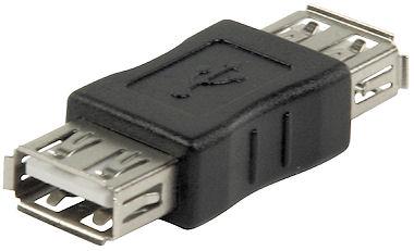 USB Koppelstukje
