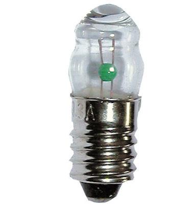 Breedlenslampje 3,7V 0,3A